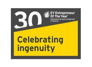 EY Entrepreneur of the Year, Lily Sarafan