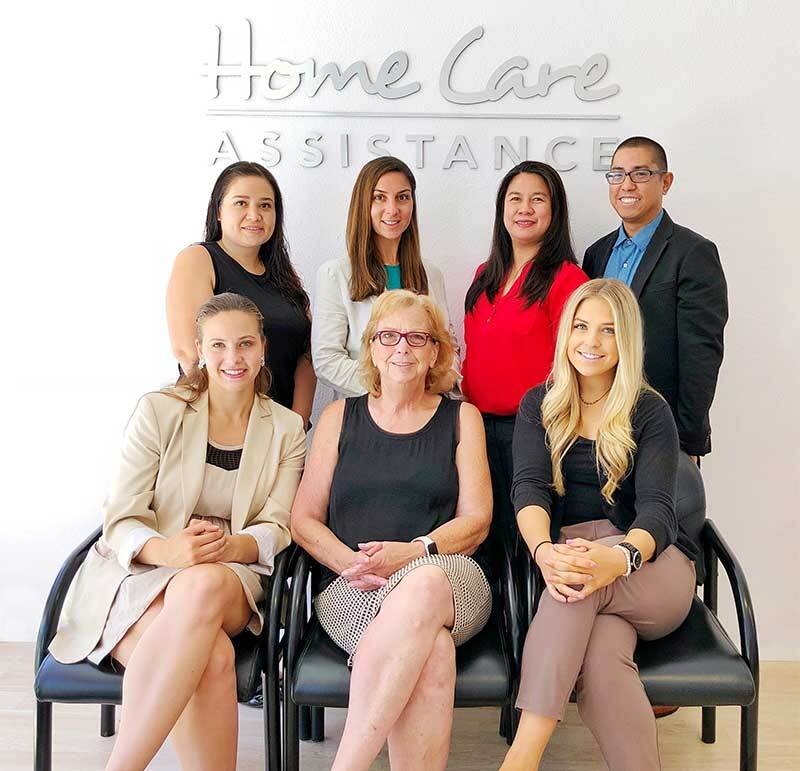 Home Care Assistance of Burlingame